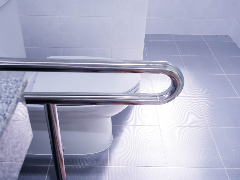 Essentials For The Optimal Disabled Wet Room