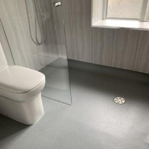 non slip bathroom flooring for arthritis